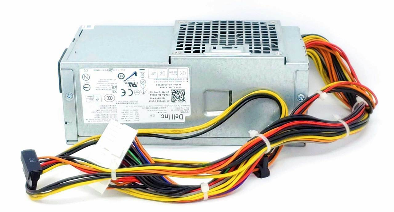 Dell H250AD-00 (250W) Power Supply