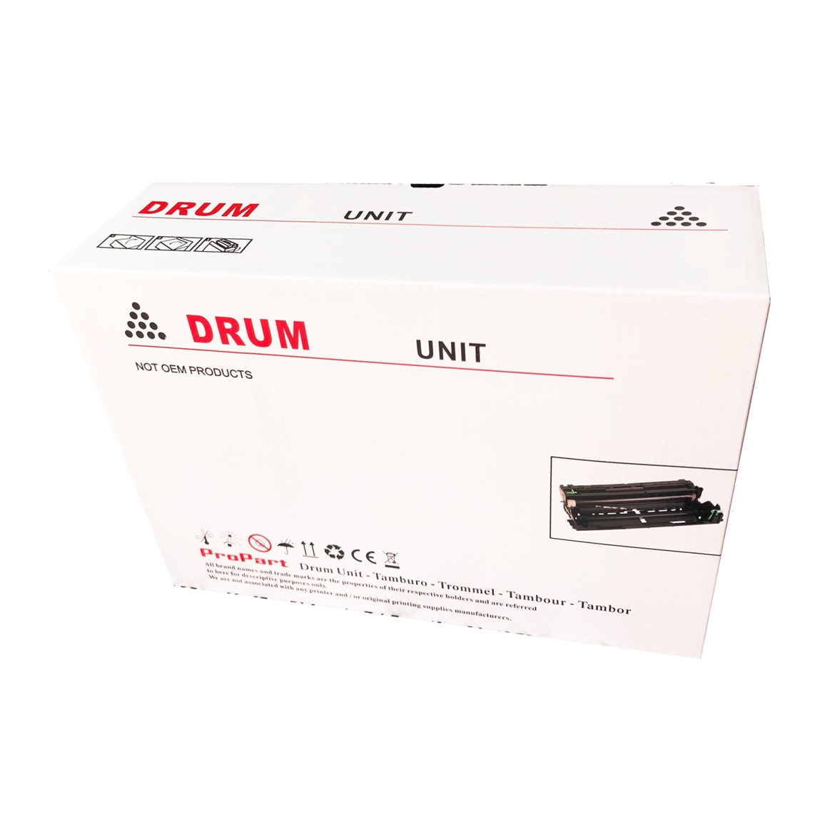 Drum Unit Brother DR-3400(50K) ProPart