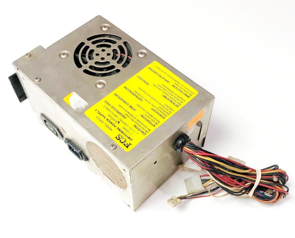 FCS 5050A