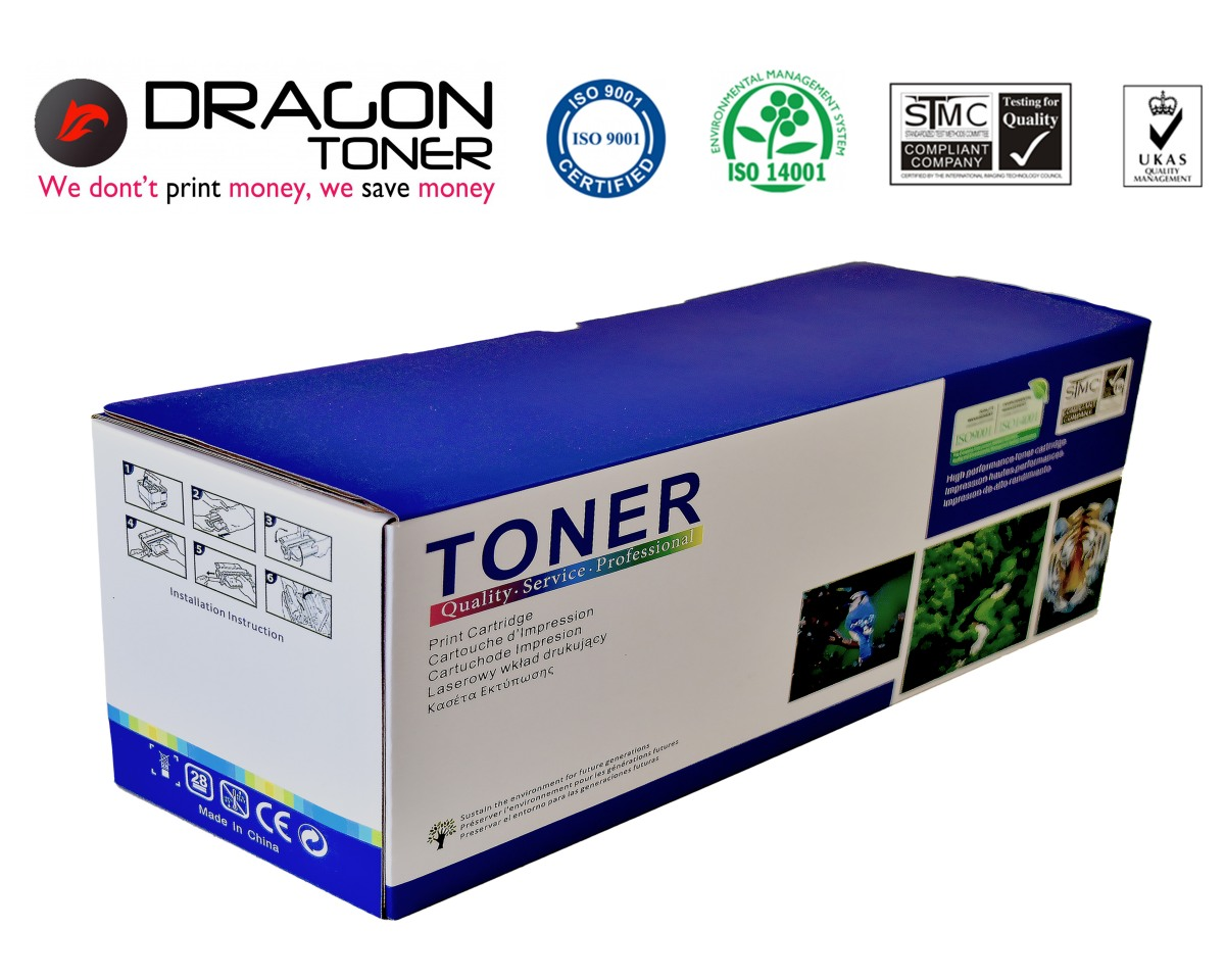 HP CF230A (1.6K) Касета Dragon Toner