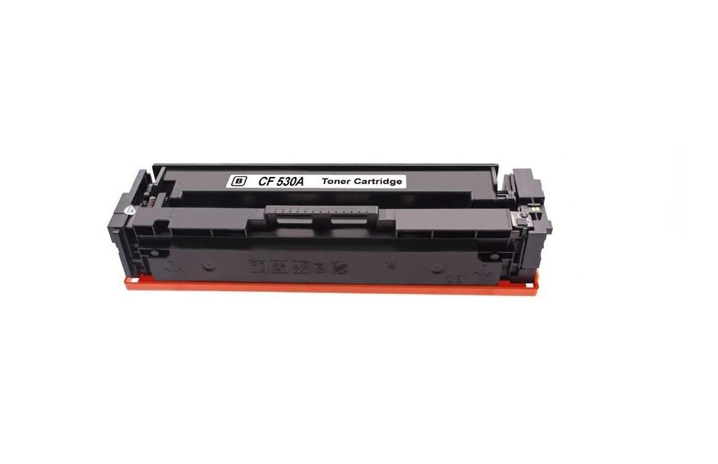 HP CF530A 205A Black(1.1K) Съвместима