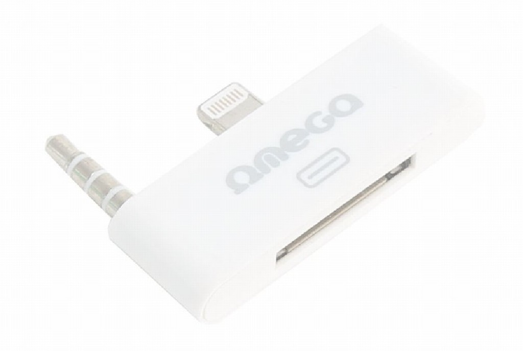 iPhone 4 to Lightning Omega