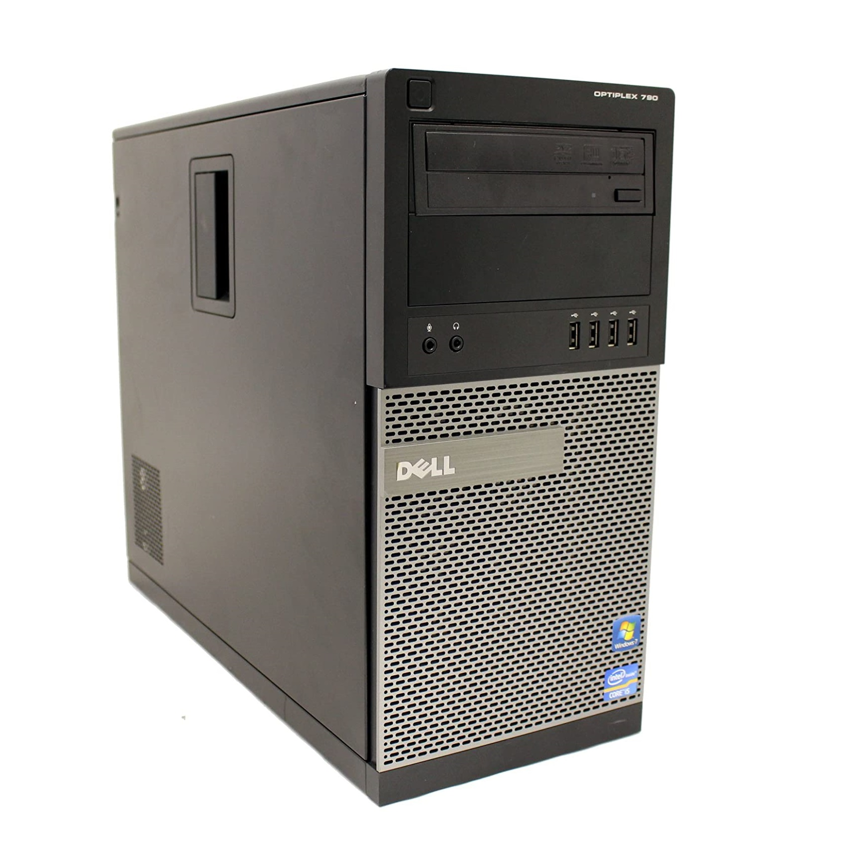 Компютър DELL OptiPlex 790 i3-2120/6GB/250GB/DVD