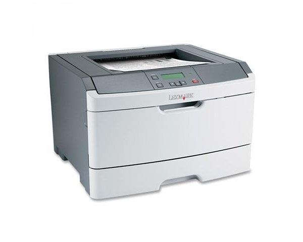 Лазерен принтер Lexmark E360DN