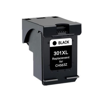 Мастилница HP 301XL Black (CH563EE) С-ма
