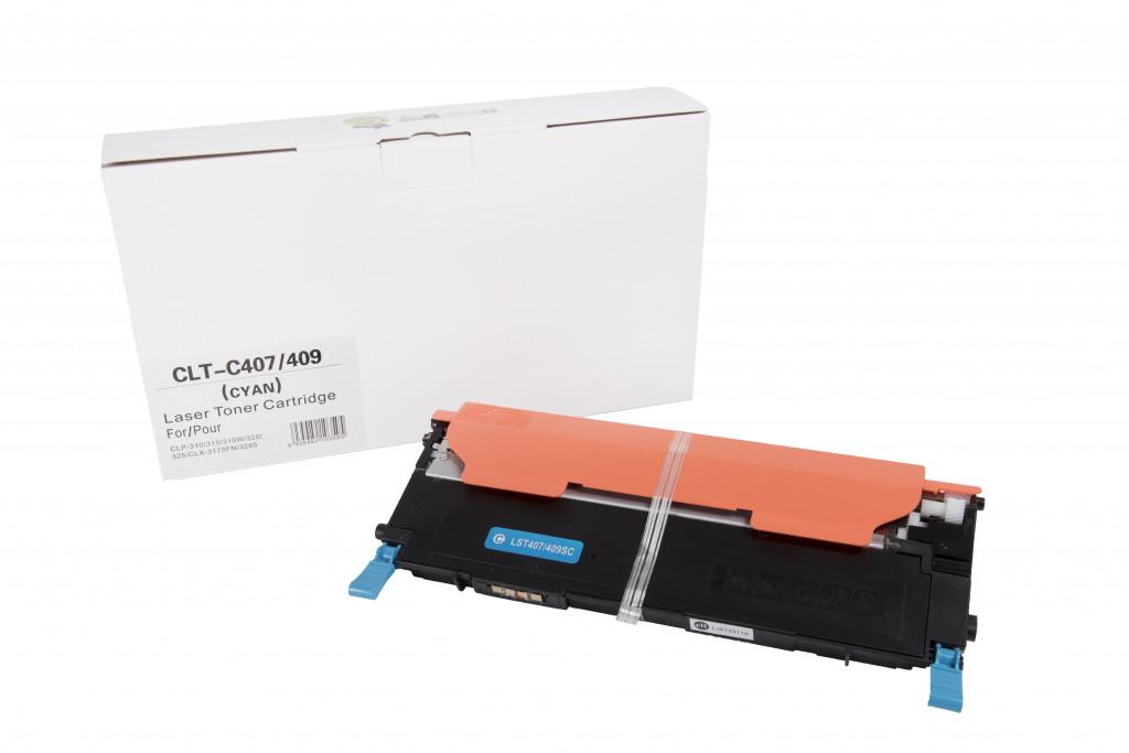 Samsung CLT-C4072S, CLT-C4092S Cyan (1.5K)