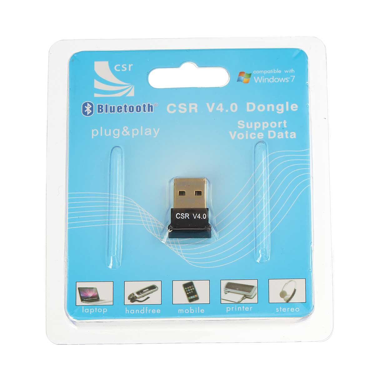 USB Bluetooth V4.0 Dongle MKTECH