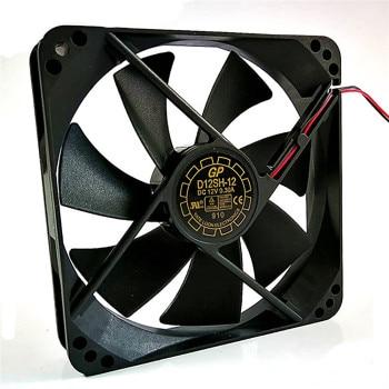 Вентилатор 120x120x25mm Yate Loon D12SH-12