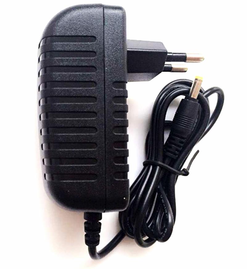 Захранващ адаптер 220V-> 9VD/DC/0.5A;/5.5x2.1mm
