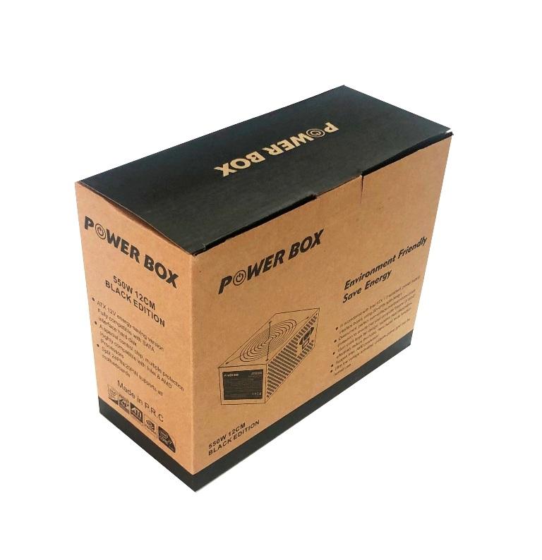 Захранващ блок 550W (POWER BOX 47)